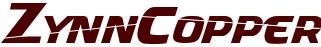 ZynnCopper Logo
